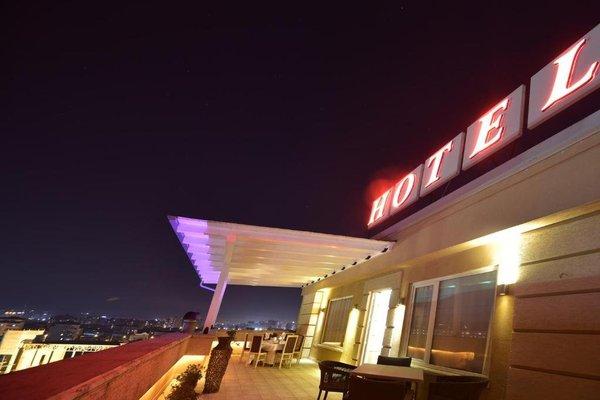 Hotel Doro City - 15