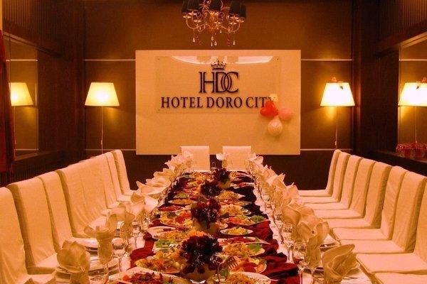 Hotel Doro City - 17