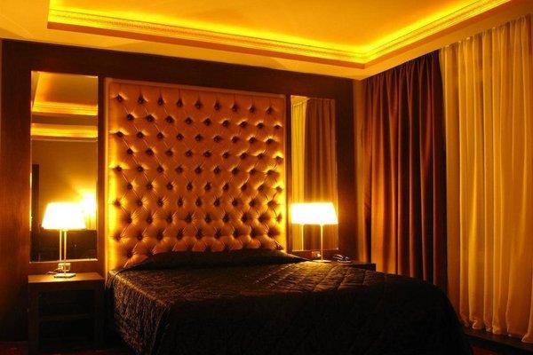 Hotel Doro City - 18