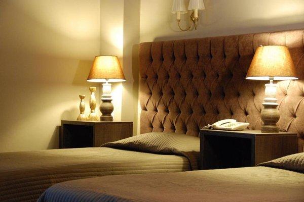 Hotel Doro City - 21