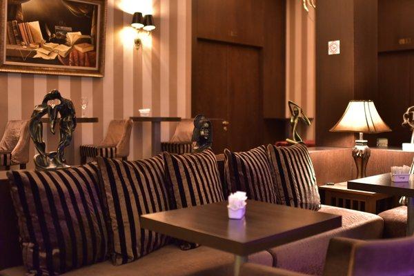 Hotel Doro City - 3