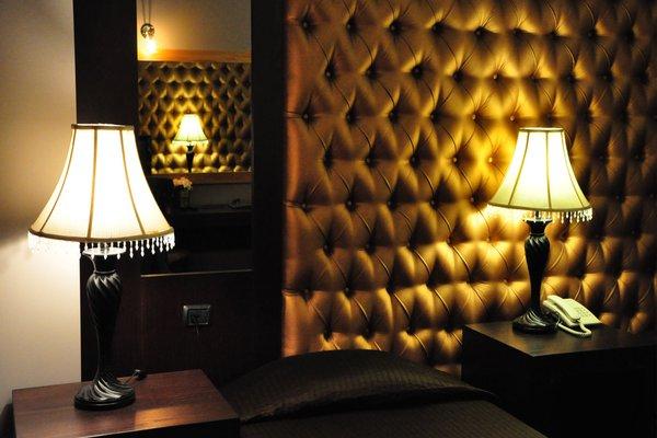 Hotel Doro City - 5