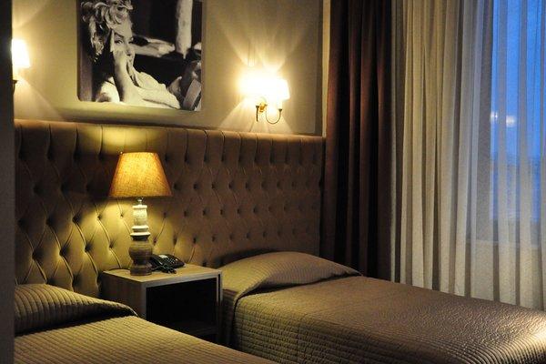 Hotel Doro City - 7