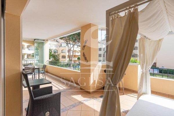 Hacienda Playa - 14