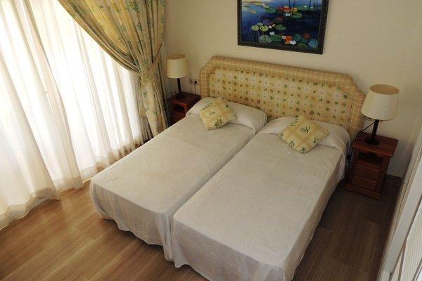 Hacienda Playa - 9