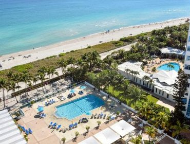 Гестхаус Seacoast Suites on Miami Beach