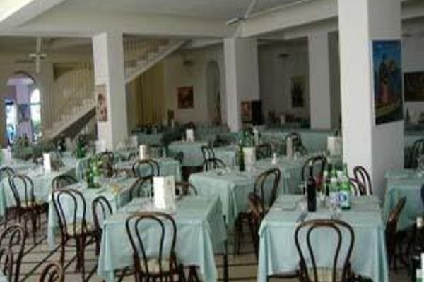 Hotel Terme Punta Del Sole - фото 11