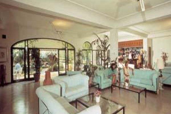 Hotel Terme Punta Del Sole - фото 15