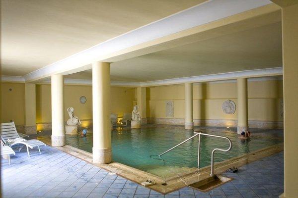 Hotel Terme Punta Del Sole - фото 16