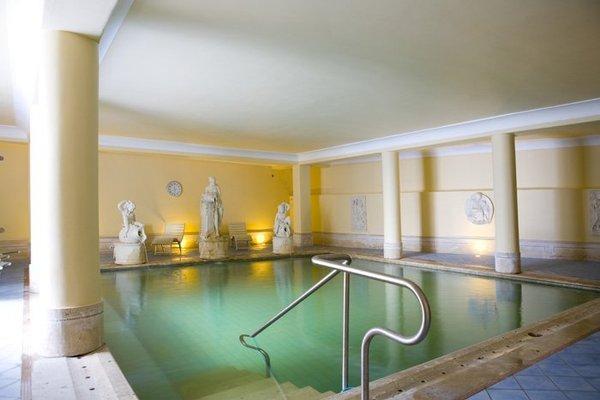 Hotel Terme Punta Del Sole - фото 17