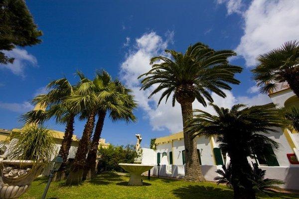 Hotel Terme Punta Del Sole - фото 23