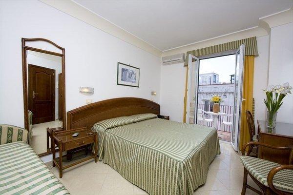 Hotel Terme Punta Del Sole - фото 3