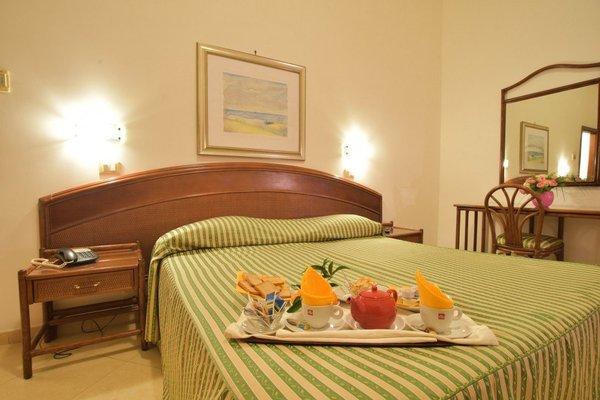 Hotel Terme Punta Del Sole - фото 5