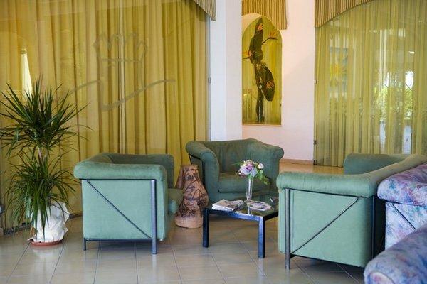 Hotel Terme Punta Del Sole - фото 6