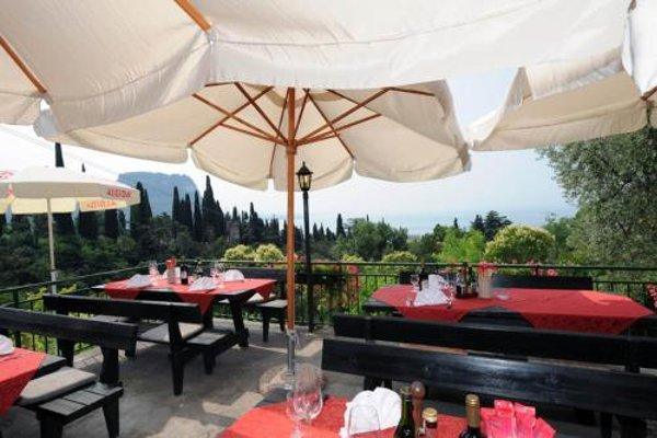 Residence Parco Del Garda - фото 13