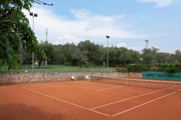 Residence Parco Del Garda - фото 14