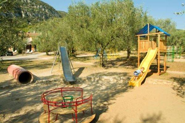 Residence Parco Del Garda - фото 15
