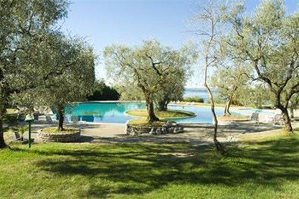 Residence Parco Del Garda - фото 16
