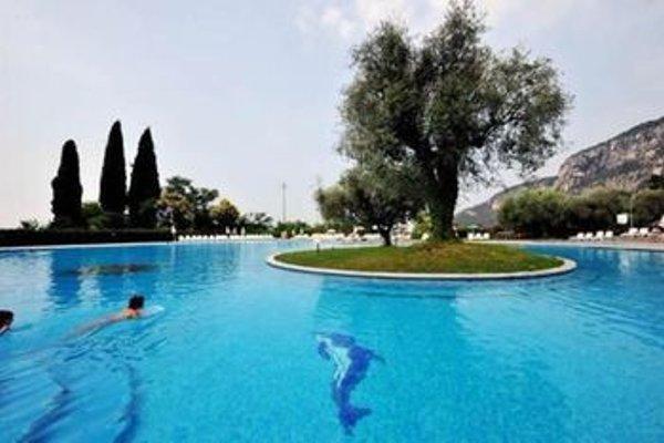 Residence Parco Del Garda - фото 17