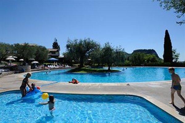 Residence Parco Del Garda - фото 18