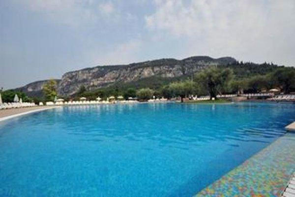 Residence Parco Del Garda - фото 19