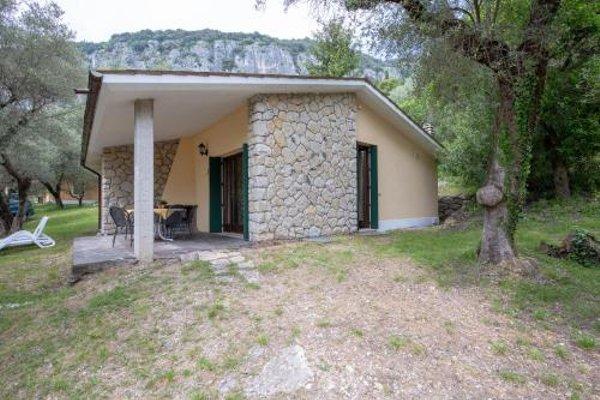 Residence Parco Del Garda - фото 22