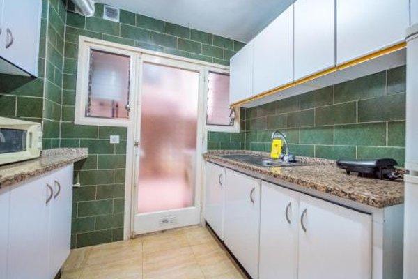 Apartaments AR Borodin - фото 10