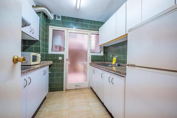 Apartaments AR Borodin - фото 11