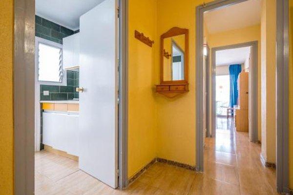 Apartaments AR Borodin - фото 15