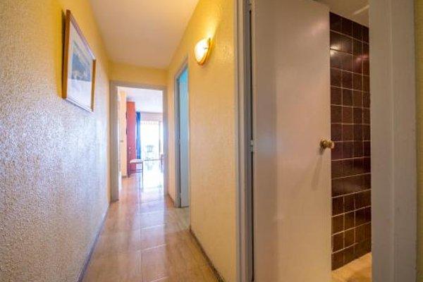 Apartaments AR Borodin - фото 16
