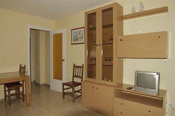 Apartaments AR Borodin - фото 17
