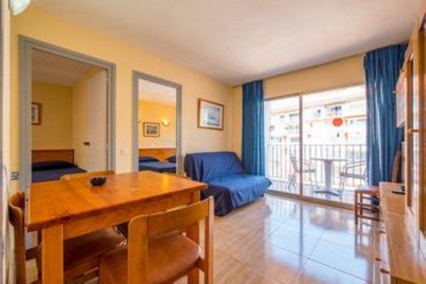 Apartaments AR Borodin - фото 6