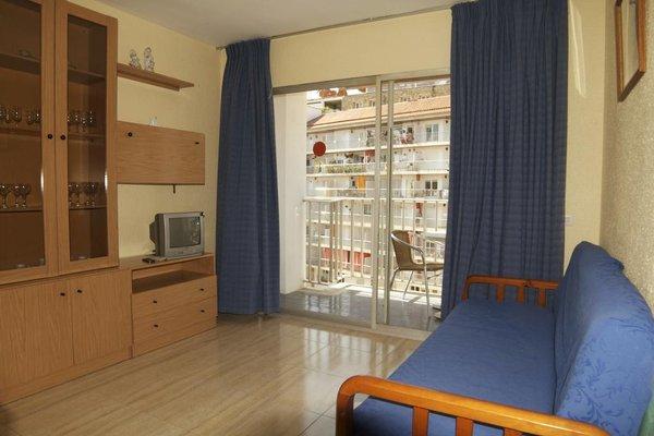 Apartaments AR Borodin - фото 9