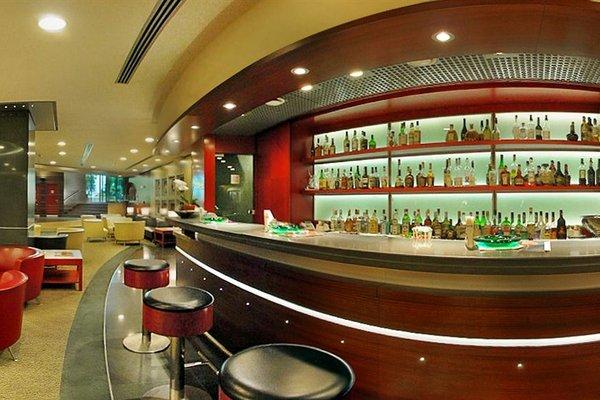 Starhotels Michelangelo Florence - фото 14