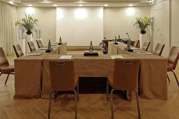 Starhotels Michelangelo Florence - фото 19