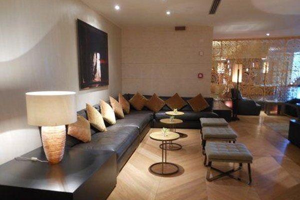 Starhotels Michelangelo Florence - фото 8