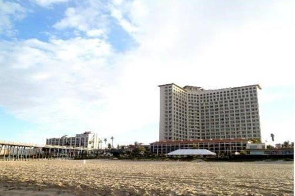 Rosarito Beach Condo Hotel - фото 15