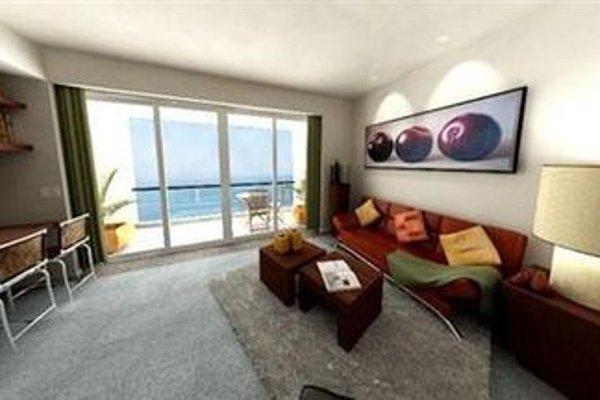 Rosarito Beach Condo Hotel - фото 3