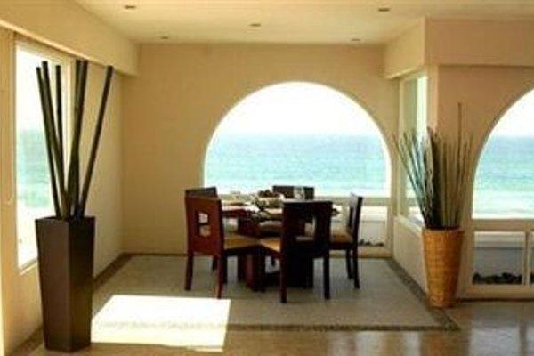 Rosarito Beach Condo Hotel - фото 4
