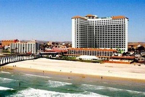 Rosarito Beach Condo Hotel - фото 6