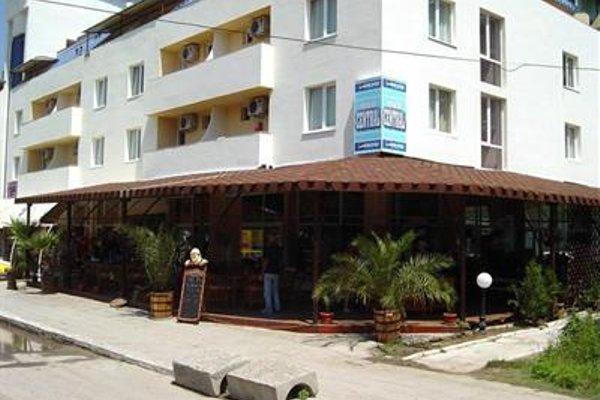 MPM Hotel Royal Central - Halfboard - фото 50