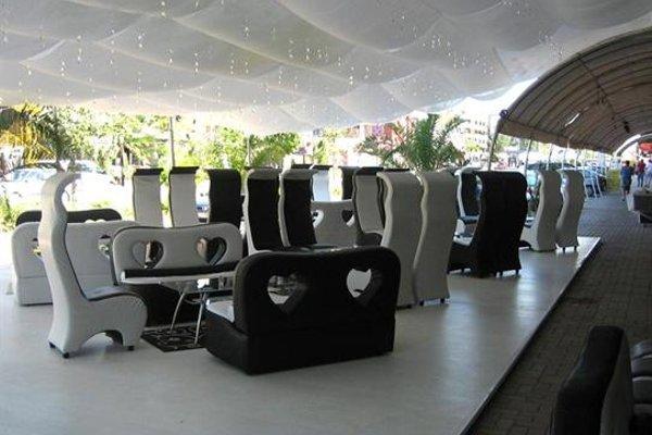 MPM Hotel Royal Central - Halfboard - фото 14