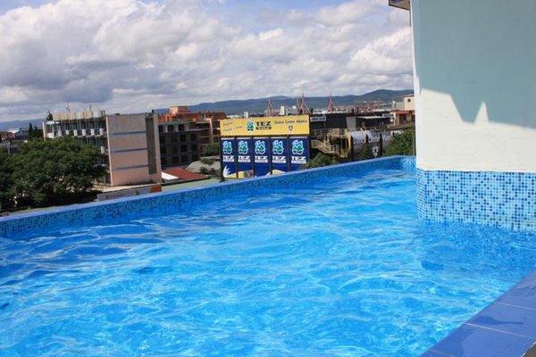MPM Hotel Royal Central - Halfboard - фото 20
