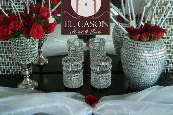 EL CASON HOTEL AND SUITES - 11