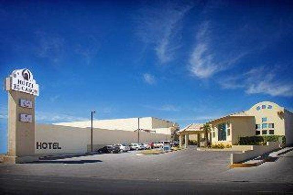EL CASON HOTEL AND SUITES - 17