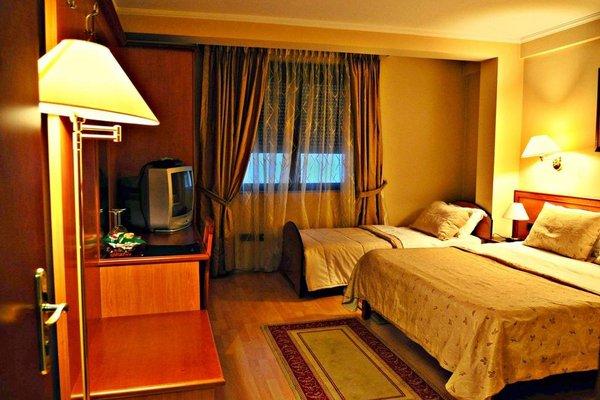 Arber Hotel - 50