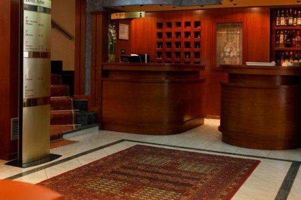 Arber Hotel - 18