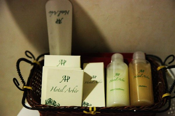 Arber Hotel - 21