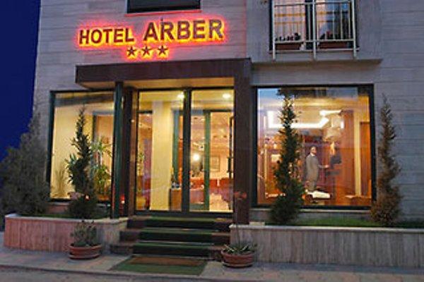 Arber Hotel - 23