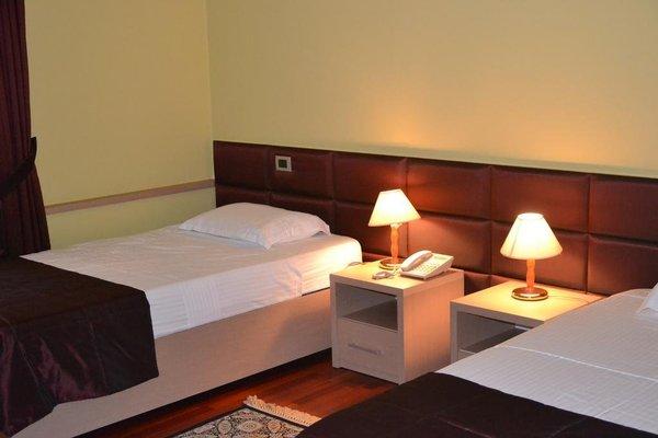Arber Hotel - 4